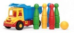 Wader Multi Truck z kręglami - 32220