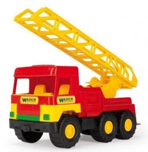 Middle Truck straż pożarna