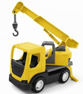 Tech Truck dźwig  Wader 35367