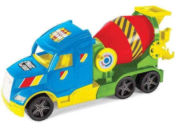 Magic Truck Basic betoniarka   36340