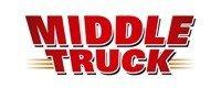 Middle Truck betoniarka Wader 32390