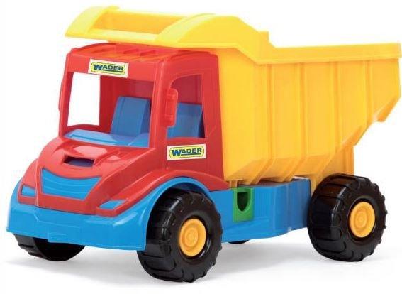 Multi Truck wywrotka Wader 32151