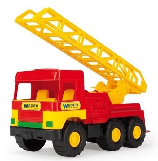 Middle Truck straż pożarna Wader 32370