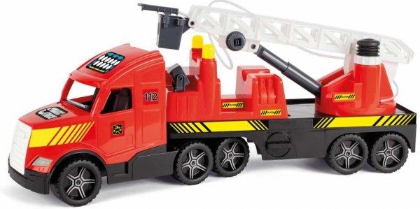 Magic Truck Action straż pożarna Wader 36220