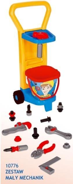 Wózek mały mechanik