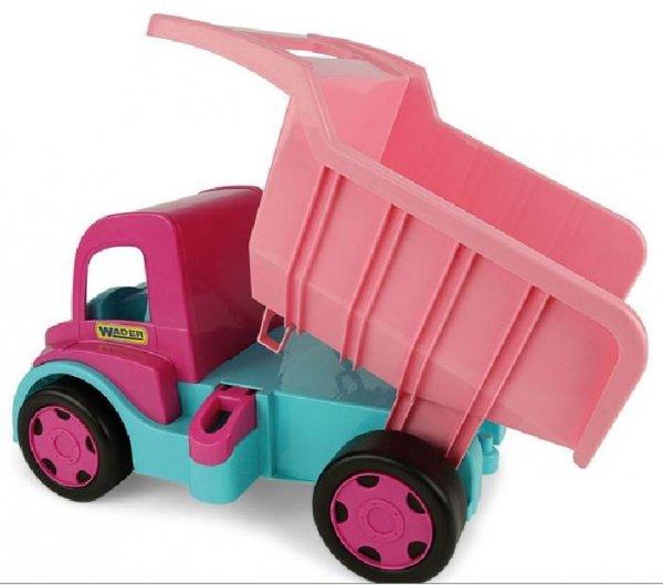 Gigant Truck wywrotka  pink