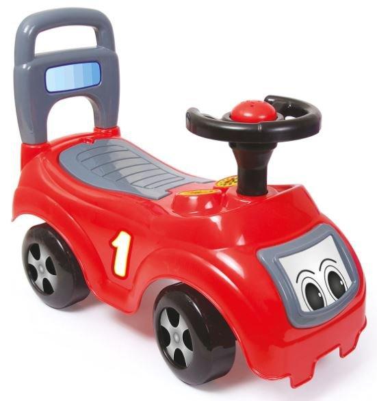 Jeździk Czerwony  DOLU - DL8020