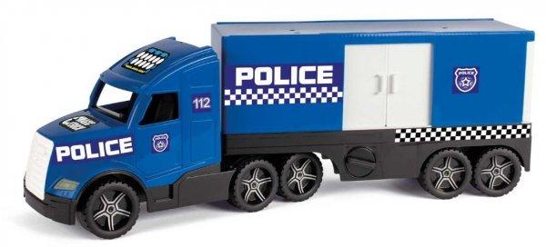 Wader 36200 Magic Truck ACTION - Policja