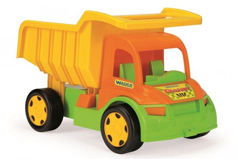 Gigant Truck Wywrotka - Wader 65005