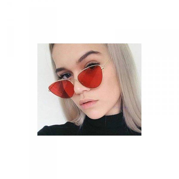 Okulary przeciwsłoneczne OVL kocie OK179WZ1