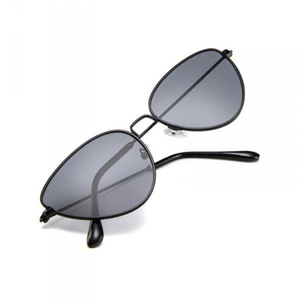 Okulary przeciwsłoneczne OVL kocie R79WZ2