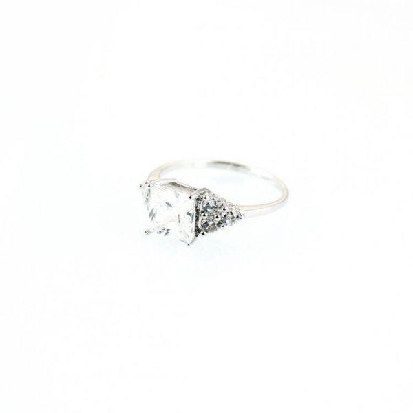 PIERŚCIONEK STAL CHIRURGICZNA 377, Rozmiar pierścionków: US8 EU17