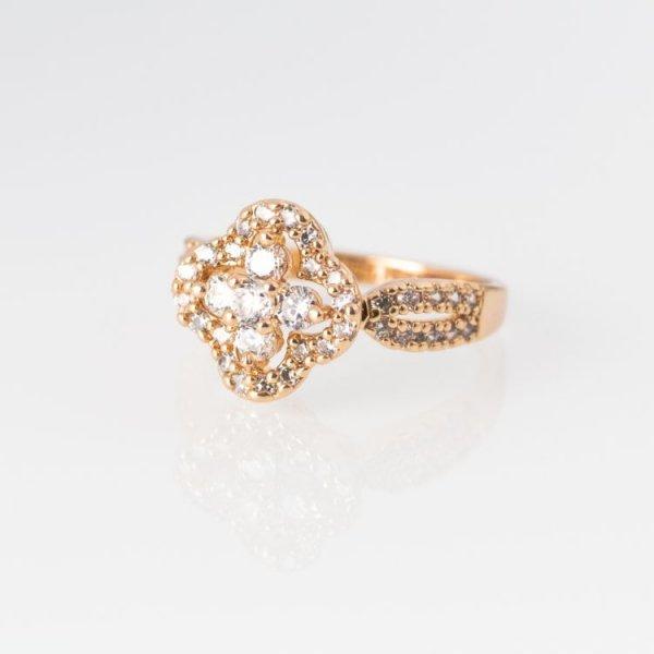 PIERŚCIONEK STAL CHIRURGICZNA 397, Rozmiar pierścionków: US7 EU14