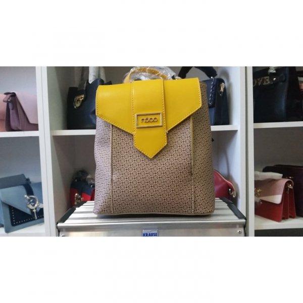Elegancki plecak w modnym kolorze NBAG-G3280-CM15