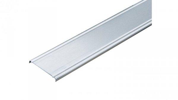 Pokrywa korytka kablowego 100mm 0,7mm PKL100 100610 /3m/