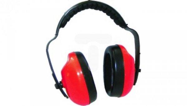 Nauszniki ochronne żółto/czarne 27 dB MN-06-205