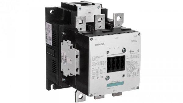 Stycznik mocy 265A 3P 220-240V AC 2Z 2R S10 3RT1065-6AP36