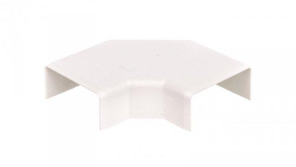 Pokrywa kątowa LHD 32x15mm biała 8603