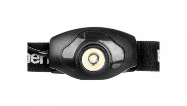Latarka czołowa LED LuxPremium KL100 IP44 ToshibaLED 100lm 2xAA 1178760