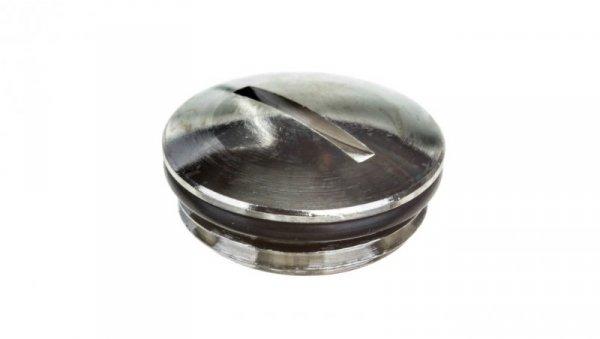 Zaślepka mosiężna M20 IP68 SKINDICHT BL-M 20x1,5 z O-ring 52103125