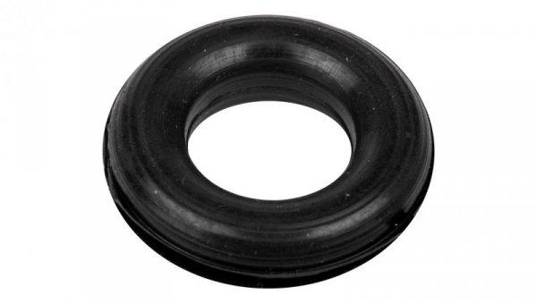 Przepust gumowy GH 13 czarny E01PK-01050100501