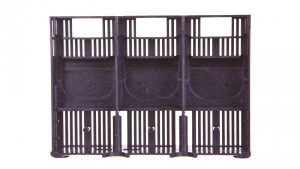 Osłona zacisków 3P (krótka) CVS/NSX/INS160/250 LV429515
