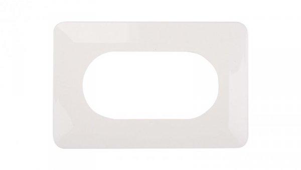Osłona ściany podwójna biała OSX-220-BIA YNS10000034