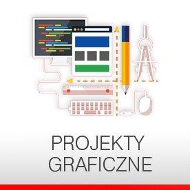 Projekt graficzny i skład z przygotowaniem do druku 1 str. wg makiety Klienta formatu B2