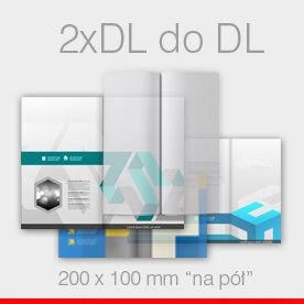 2 x DL do DL