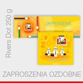 ZAPROSZENIA - Rives Dot 250 g