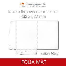 Standard lux folia mat