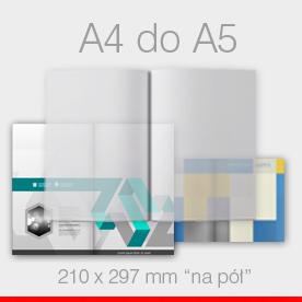 A4 do A5