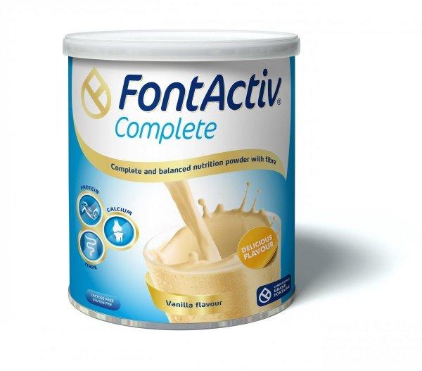FontActiv Completa zbilansowana dieta proszek 400g