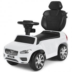 Auto Volvo jeździk dla dzieci 3w1