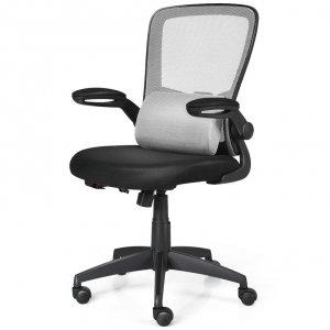 Fotel biurowy z masażerem