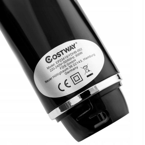 Blender ręczny mikser wielofunkcyjny zestaw 4w1