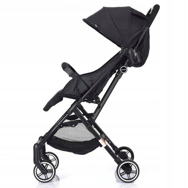 Wózek dziecięcy spacerówka z osłoną na nogi