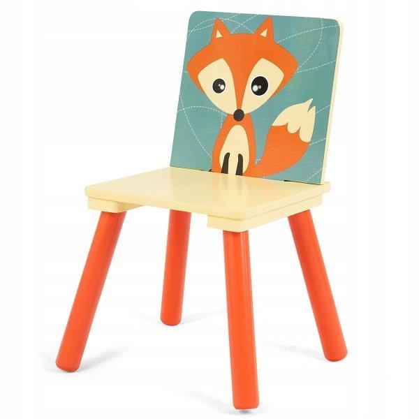 Stolik i krzesła dla dzieci zestaw