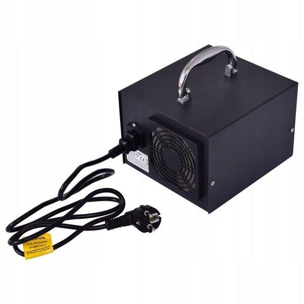 Generator ozonu ozonator powietrza do klimatyzacji 5g/h
