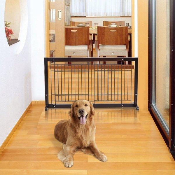 Rozporowa osłona bezpieczeństwa dla dzieci i psów
