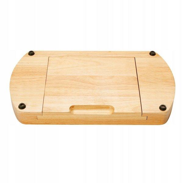 Deska do serwowania serów z nożami zestaw