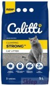 Calitti Strong Unscented -  bezzapachowy 5L