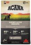 Acana Light & Fit Dog 340g