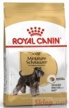 Royal Canin Miniature Schnauzer Adult karma sucha dla psów dorosłych rasy schnauzer miniaturowy 7,5kg