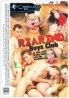 DVD-Rearend Boyz Club