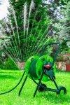 Wąż ogrodowy 20 m, 1/2 ECONOMIC