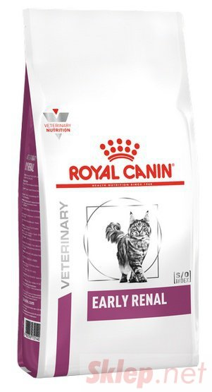 Royal Canin Veterinary Care Early Renal Cat 400g