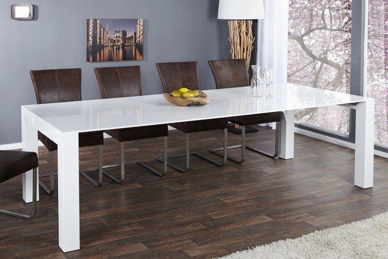 Stół rozkładany CASPER 180-220-260