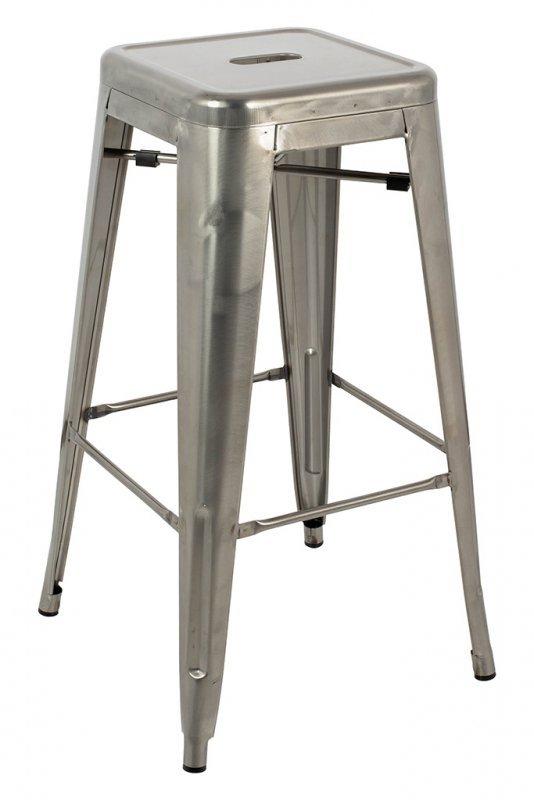 Hoker TOWER (Paris) 76cm Rost Style - metal