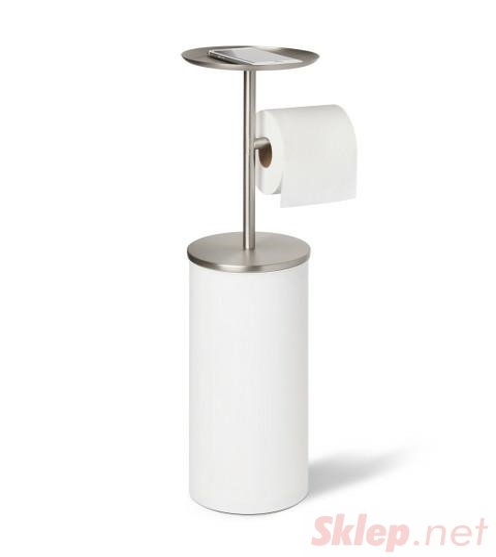 UMBRA stojak na papier toaletowy PORTALO